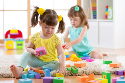 4 Things to Know About Early Childhood Development