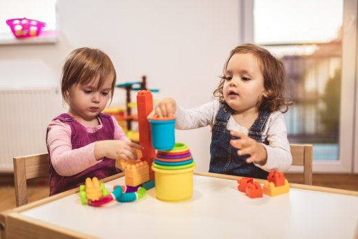 In-home Child Care: How Does It Benefit Your Children?