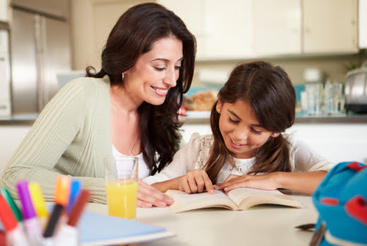 Top Tips for Making Homework Extra Fun for Children